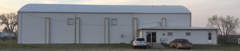 Vesper Community Center